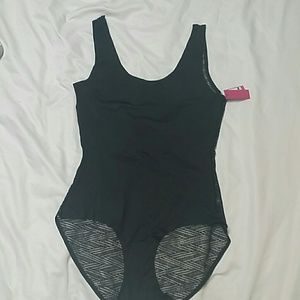 Vince Camuto Smooth Bodysuit